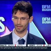 La finale des Talents du Trading, saison 3: Yoann Serre VS Gaël Itier (4/4) –
