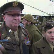 Belgique : l'émouvante commémoration des 70 ans de la bataille des Ardennes