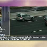 Autoroutes : vers la résiliation des contrats entre l'Etat et les concessionnaires