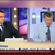 Nicolas Doze: A quoi le rapport parlementaire qui réhabilite les 35 heures pourrait-il servir?