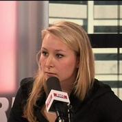 Emprunt russe : altercation entre Jacques Maillot et Marion Maréchal Le Pen