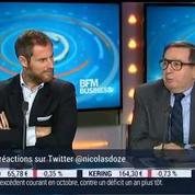 Nicola Doze: Les Experts (1/2) –