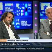 La France, pays corrompu ? (2/4)