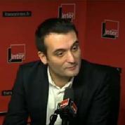 Florian Philippot : Closer a commis