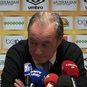 Football / Lens : H.Mammadov propriétaire jusqu'au 31 décembre