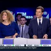 La finale des Talents du Trading, saison 3: Yoann Serre VS Gaël Itier (3/4) –