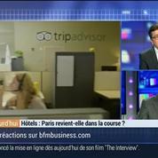 Hôtels: Paris revient-elle dans la course ? (3/3)