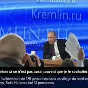 News & Compagnie: Vladimir Fédorovski (2/2)