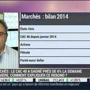 Le Match des Traders: Jean-Louis Cussac
