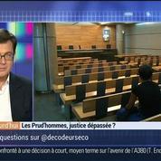 Les Prud'hommes, justice dépassée? (4/4) –