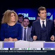 La finale des Talents du Trading, saison 3: Yoann Serre VS Gaël Itier (2/4) –