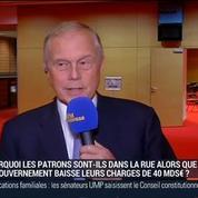 Thierry Mandon et Bernard Gaud (2/2)