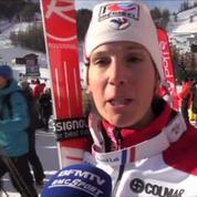 Ski / Coupe du Monde / Les françaises rendent hommage à Lindsey Vonn