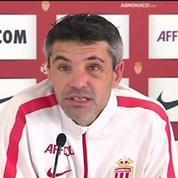 Football / Monaco veut tout gagner