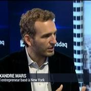 Rubrique nouvelles technologies: Sony, Wework et Change.org: Alexandre Mars (4/4) –