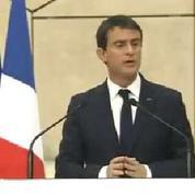 Valls dénonce le corporatisme des dirigeants du patronat