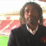 Document RMC Sport / Karembeu : La porte de l'Olympiakos est ouverte à Éric Abidal