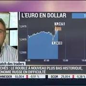 Le Match des Traders: Jean-Louis Cussac VS Julien Nebenzahl