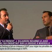 Culture et vous: Dans La French, Jean Dujardin fait son grand retour et incarne le rôle du juge Michel