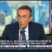 Jean-Ludovic Silicani, Arcep
