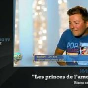 Zapping TV : un candidat des
