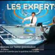 Guillaume Paul: Les Experts (2/2)