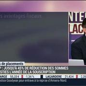 PERP: C'est un des rares produits défiscalisants à capital garanti: Philippe Gourdelier