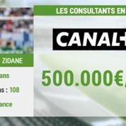 Football / Henry parmi les consultants les mieux payés au monde