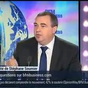 Le gouvernement est en échec, il est en panne: Olivier Carré