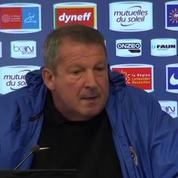 Football / Courbis : On veut donner le Ballon d'Or à un mec qui a pris 4 buts en 90 minutes