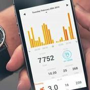 Activité : la montre connectée de Withings (test)