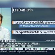 Le Club de la Bourse: Gérard Moulin, Benjamin Louvet et Stéphane Ceaux-Dutheil
