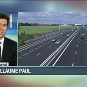 Autoroutes: Valls repousse à 2017 toute résiliation des concessions