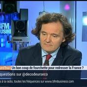 Un bon coup de fourchette pour redresser la France ? (3/4)