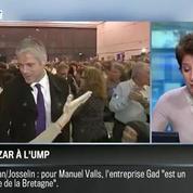 Le parti pris de Véronique Jacquier : La présidence de l'UMP est-elle un retour gagnant pour Nicolas Sarkozy ?