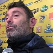 Rugby / Top 14 / Clermont renverse Castres