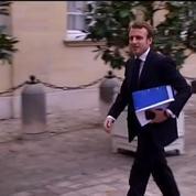 Emmanuel Macron, homme de gauche qui fascine autant qu'il agace