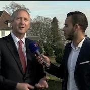 Football / Vasilyev emballés à l'idée de retrouver Wenger