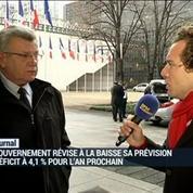 Christian Eckert revient sur les précisions sur le budget
