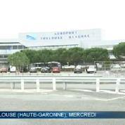 L'aéroport de Toulouse vendu en partie aux Chinois
