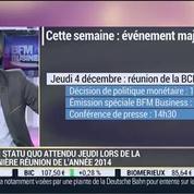 Olivier Delamarche VS Pierre Sabatier VS Jean-François Robin (2/2): Black Friday décevant aux États-Unis : quels impacts sur la reprise américaine ?