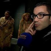 Lyon: le Musée des Confluences ouvre ses portes au public