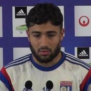 Football / Fekir ne veut pas s'enflammer