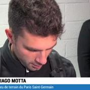 PSG-Lille, les réactions d'après-match