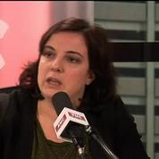 Claire O'Petit s'énerve contre Emmanuelle Cosse !