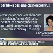 Qapa s'attaque au paradoxe des emplois non pourvus