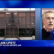 Alain Lipietz: La SNCF refusait de donner de l'eau sous prétexte que ça ralentissait les trains