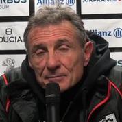 Rugby / Les réactions après Toulouse Racing Métro