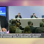 La minute de Charles Sannat : Un retour vers des craintes d'explosion de l'Europe ?