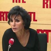 Élection à l'UMP : Dati juge Fillon «pas très élégant»